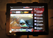 Sky Sports for iPad F1 pictures and hands-on - photo 4