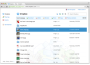 Dropbox redesigns web portal for simpler, more beautiful experience - photo 3
