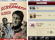 APP OF THE DAY - Hammer Screamboard review (iPhone) - photo 1