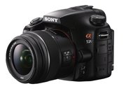 Sony Alpha SLT-A57 offers 12fps shooting, available April - photo 4