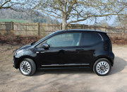 VW up! pictures and hands-on - photo 2
