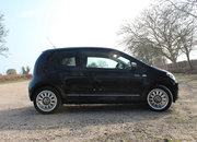 VW up! pictures and hands-on - photo 5