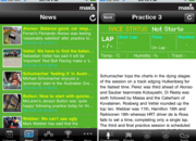 Best Formula One apps - photo 2
