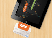 Eventbrite At The Door Card Reader lets you pay for entry via the iPad - photo 2