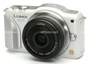 Panasonic GF5 leaked before official launch - photo 2