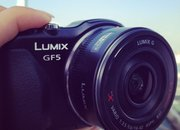 Panasonic GF5 leaked before official launch - photo 4