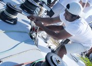 Volvo Ocean Race: Five tips for sailing fitness - photo 3