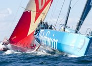 Volvo Ocean Race: The logistics of putting on a world boat race - photo 2