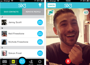 APP OF THE DAY: Six3 review (iOS) - photo 2