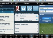 APP OF THE DAY: ESPNsoccernet review (iPhone) - photo 1
