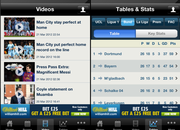 APP OF THE DAY: ESPNsoccernet review (iPhone) - photo 2