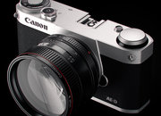 Canon Compact System Camera Concept: The camera you'll want Canon to make next - photo 3