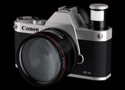 Canon Compact System Camera Concept: The camera you'll want Canon to make next - photo 5
