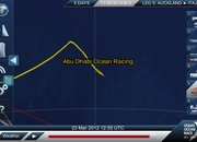 Volvo Ocean Race: The app that lets you track the action - photo 4
