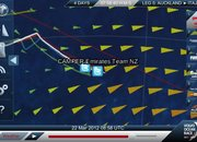 Volvo Ocean Race: The app that lets you track the action - photo 5