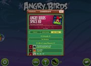 APP OF THE DAY: Angry Birds Space review (iPad / iPhone / Android / Mac / PC) - photo 2