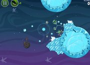 APP OF THE DAY: Angry Birds Space review (iPad / iPhone / Android / Mac / PC) - photo 4