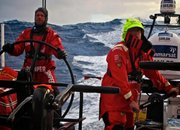 Volvo Ocean Race: What's involved? - photo 1