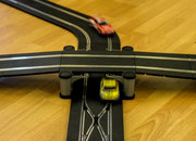 Scalextric Digital Platinum pictures and hands-on - photo 3