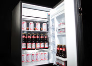 Marshall Fridge claims to be coolest icon in music, and store your beer - photo 3