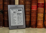 Amazon Kindle Touch UK release date set for 27 April - photo 2