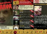 APP OF THE DAY: Popcorn Horror review (iPhone/Android) - photo 2
