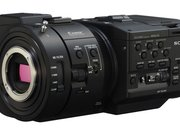 Sony NEX-FS700E pro 4K camcorder incoming - photo 1