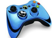 Chrome Xbox 360 controllers unveiled - photo 2