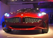Fisker unveils its new hybrid car - photo 2