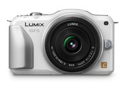 Panasonic Lumix GF5 updates GF3, brings new new sensor, handgrip, features - photo 5