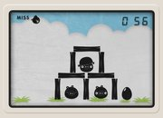 If Angry Birds had debuted on the Nintendo Game & Watch - photo 3