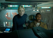 Prometheus eyes-on... Preview of 13 minutes of glorious 3D footage - photo 2