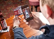 Lift the FA Cup with augmented reality app - photo 1