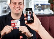 Lift the FA Cup with augmented reality app - photo 2