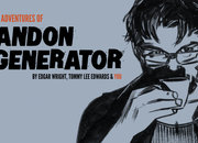 Edgar Wright: I'm Brandon Generator - photo 3