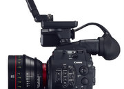 Canon introduces C500 digital cinema camera - photo 2