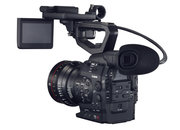 Canon introduces C500 digital cinema camera - photo 3