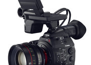 Canon introduces C500 digital cinema camera - photo 5