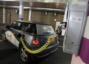 Source London: The electric car scheme charging the capital - photo 2