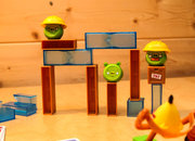 Angry Birds On Thin Ice pictures and hands-on - photo 4