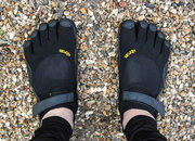 Vibram Five Fingers KSO Barefoot pictures and hands-on - photo 3