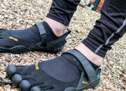 Vibram Five Fingers KSO Barefoot pictures and hands-on - photo 4