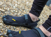 Vibram Five Fingers KSO Barefoot pictures and hands-on - photo 5