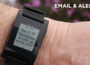 Pebble, the e-paper watch for iPhone and Android raises $3 million so far - photo 3