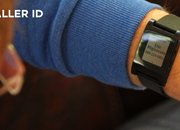 Pebble, the e-paper watch for iPhone and Android raises $3 million so far - photo 5