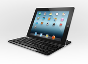 Logitech Ultrathin Keyboard Cover for iPad lets you pretend you've got a Transformer Prime   - photo 4