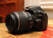 Nikon D3200 pictures and hands-on - photo 2