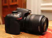 Nikon D3200 pictures and hands-on - photo 3