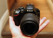 Nikon D3200 pictures and hands-on - photo 4