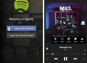 Spotify for Android 4 pictures and hands-on - photo 4